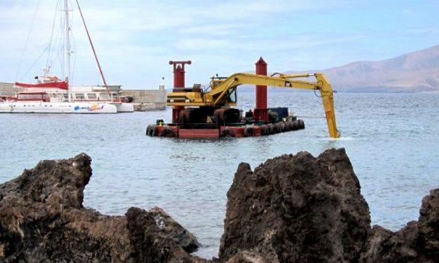 El Parlamento Europeo exige vetar la minería submarina por sus efectos en los caladeros