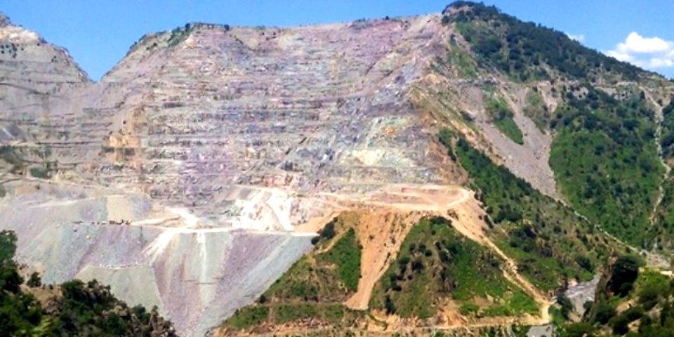 Sierra Tarahumara: No minería, queremos nuestros bosques