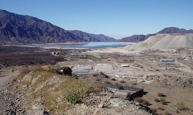 El impacto de la multinacional Glencore, una de las dueñas de La Alumbrera
