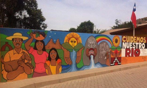 Relatos visuales, El Durazno: El poder de la convicción comunitaria