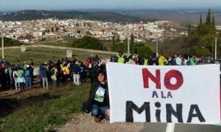 Comisión de urbanismo de Cáceres dictamina contra mina de litio