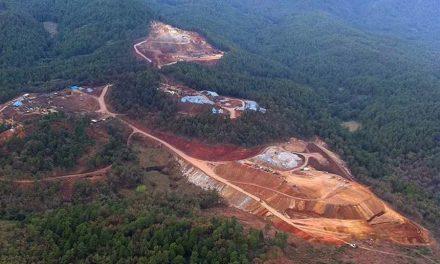 Concesiones mineras podrían contaminar casi 70% de los ríos hondureños