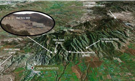 Minera First Majestic sólo ha traído perjuicios a Chalchihuites afirman sus habitantes