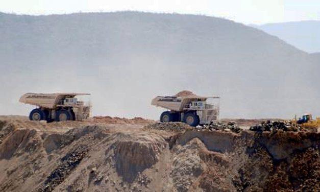 Los descarados privilegios de la minería en México