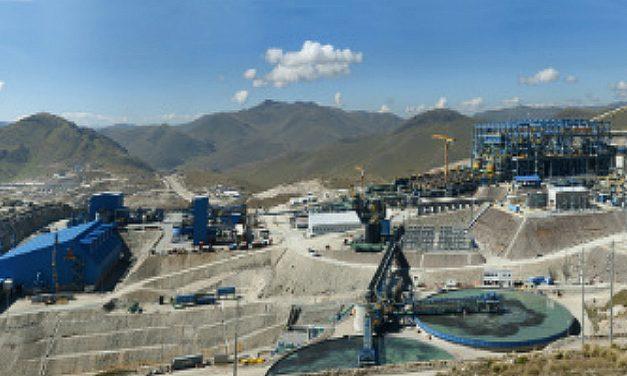La venta de mina Las Bambas fue en paraíso fiscal y con multimillonaria evasión