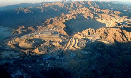 La explotación de Bajo La Alumbrera pasará a ser subterránea hasta 2029