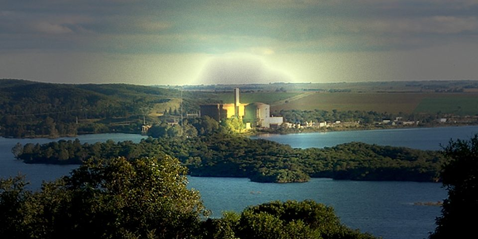 Denuncian accidente en central nuclear de Embalse que contaminó radiactivamente a 5 personas