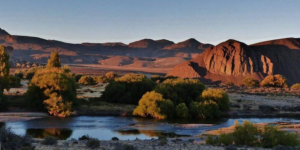 Chubut entre las provincias con más tierras en manos de extranjeros
