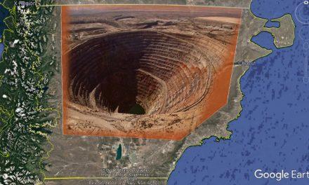 Presentarán proyecto para entregar el 64% de Chubut a las mineras