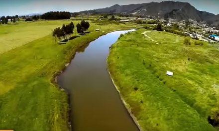 La exploración minera, el temor de proveedores de agua en Santander