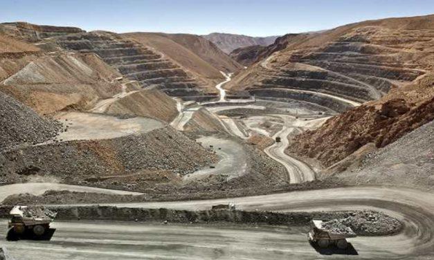 En Jujuy las mineras se toman toda el agua y a precios regalados