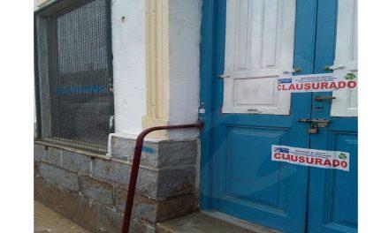 Clausuraron las oficinas de la minera Seargen S.A en Chilecito