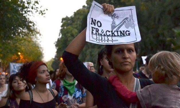 El proyecto de ley de las asambleas mendocinas para impedir el fracking