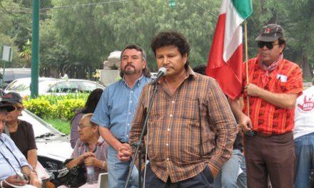 Familia de activista antiminero asesinado cree que embajada de Canadá tomó parte