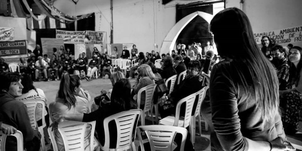 Declaración del 30vo. Encuentro de la Unión de Asambleas Ciudadanas