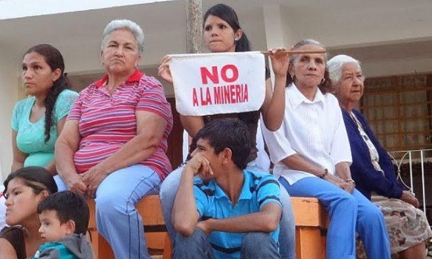 Organizaciones rechazan proyecto minero de Anglo Gold Ashanti en Antioquia