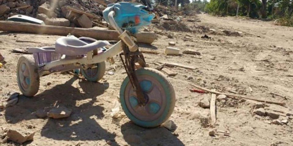 Las provincias mineras de San Juan y Catamarca con más de 27% de pobres