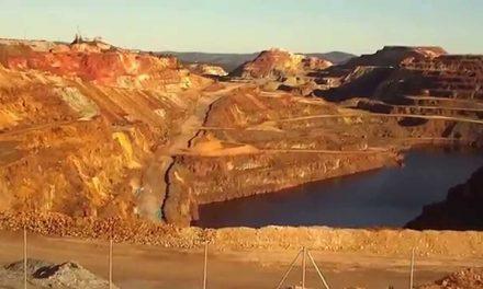 Mineras evitan riesgos: «Nos queda chica… ya no nos interesa»