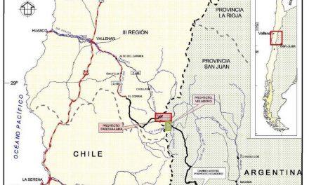 La clausura del proyecto Pascua-Lama en Chile frena el desarrollo en Argentina