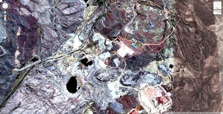 El desafío político y social para detener la contaminación en Sierra Pintada
