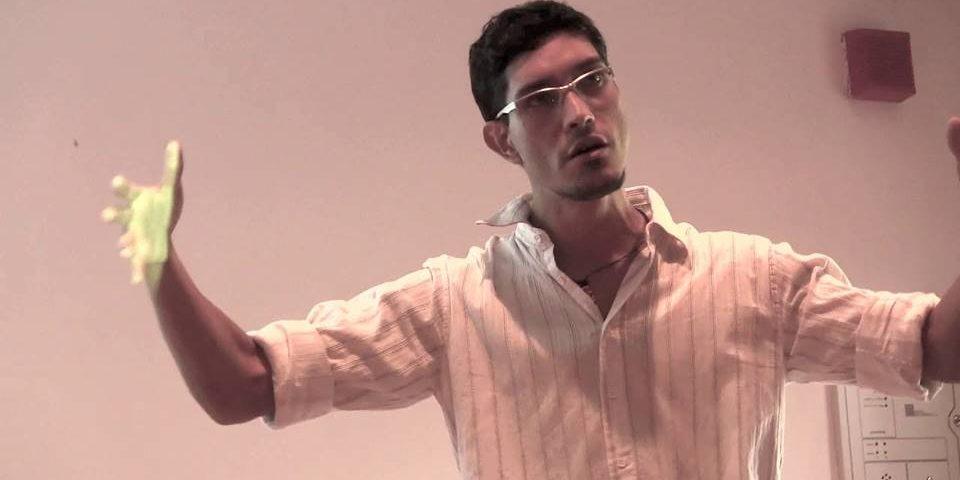 César Romero habla de los mitos sobre la megaminería