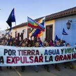 En defensa de la única cuenca hidrográfica sin megaminería