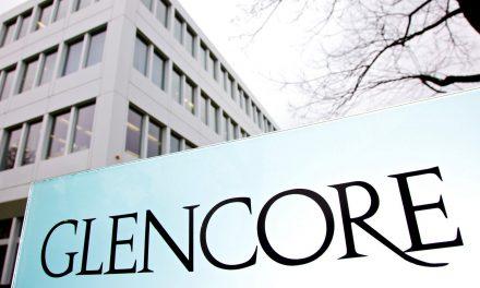 Gigante minero Glencore, investigado por corrupción en EEUU