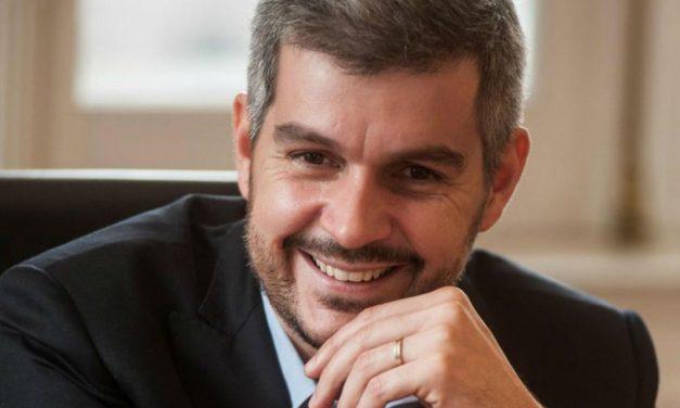 Marcos Peña Braun y CAMBIEMOS presionan para imponer megaminería a Chubut