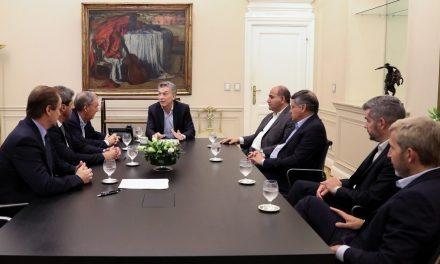 Cambiemos planea recorte de 140 mil millones a la Patagonia