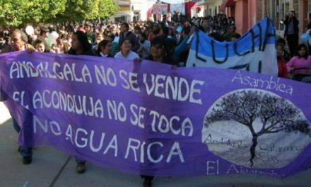 Se realizará en Catamarca la primera cumbre latinoamericana por el agua