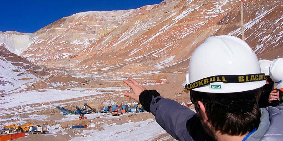 La manipulación de una norma para proteger los glaciares en Chile
