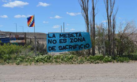 La UNPSJB rechaza el proyecto de zonificación minera