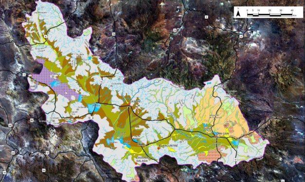 Incertidumbres sobre el acuífero Sacanana