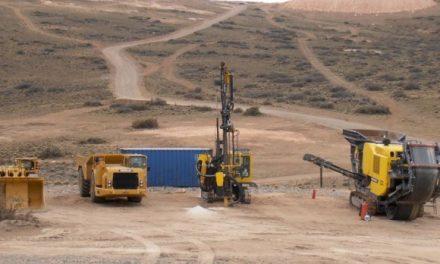 Patagonia Gold, derrame de cianuro y de mentiras