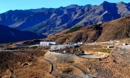 Despidos en la mina de Andacollo, Neuquén