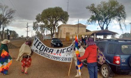 Impactante Caminata de los Pueblos Indígenas de la Puna por el Agua y la Vida