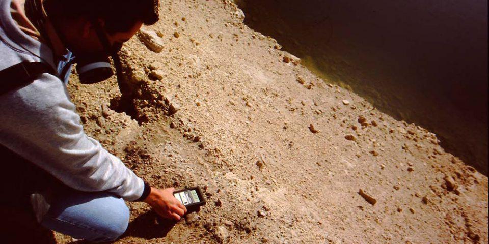 España reconoce sus zonas afectadas por contaminación radiactiva