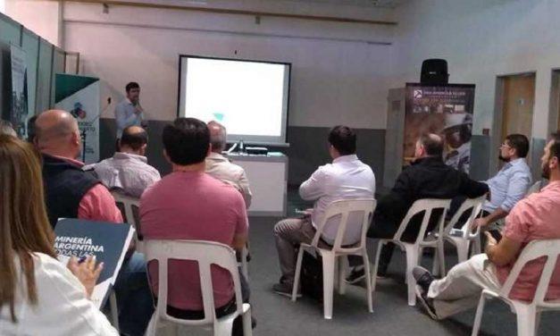 Foro Ambiental y Social de la Patagonia intervino charla prominera en Comodoro