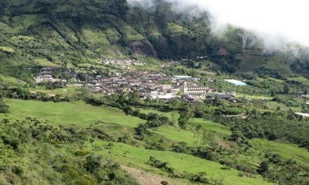 Consulta popular legítima en San Lorenzo, Nariño