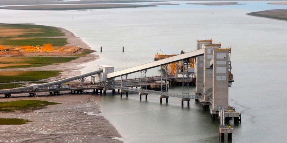 Intentan rescatar el proyecto Potasio Río Colorado con una empresa china
