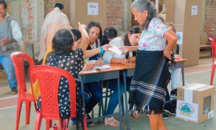Las consultas populares vuelven a ser noticia en Colombia