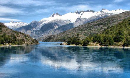 Informe confirma contaminación de lago General Carrera