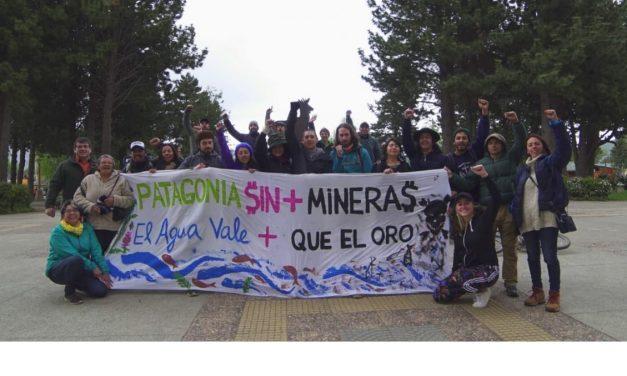Chile: entregan 5.000 ha del Parque Nacional Patagonia a una minera
