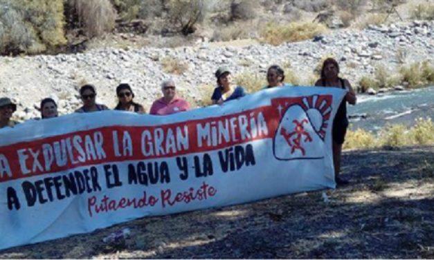 Boletín de la Red Latinoamericana de Mujeres Defensoras de los Derechos Sociales y Ambientales