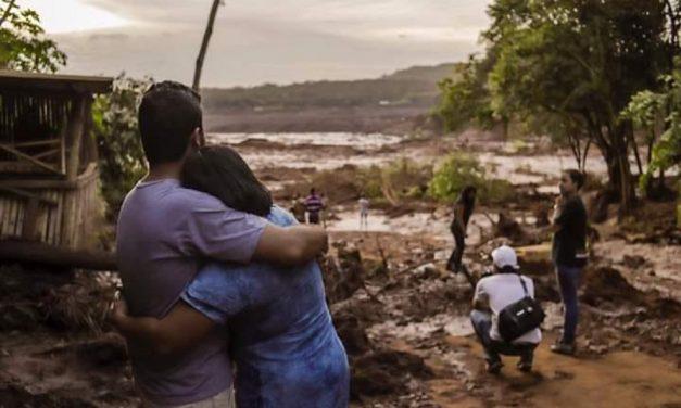 Derrames mineros: los medios enmascaran la verdad