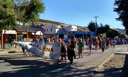 La Cordillera inició 2019 con marcha y actividades