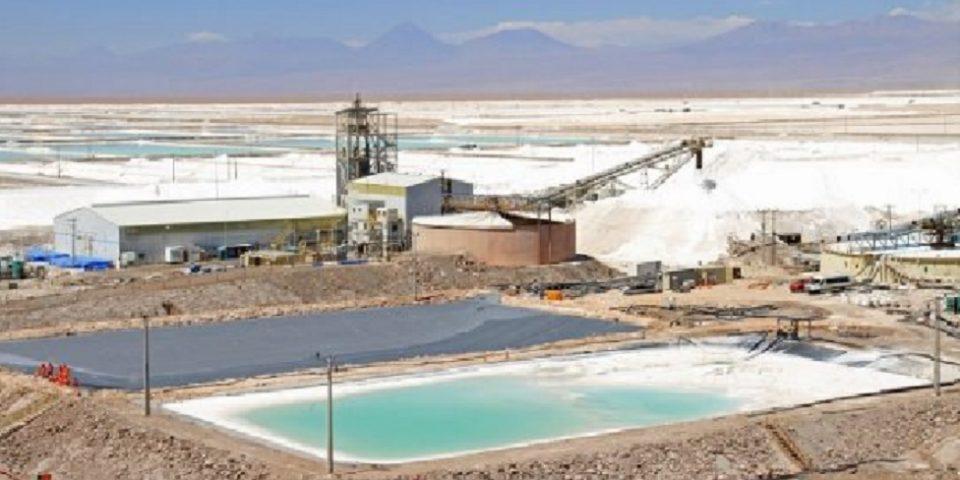 El escandaloso negocio del litio