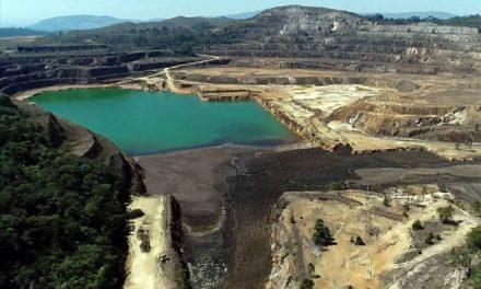 Presa de desechos radiactivos: nuevo alerta en Brasil