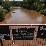 Cede otra represa minera en Brasil