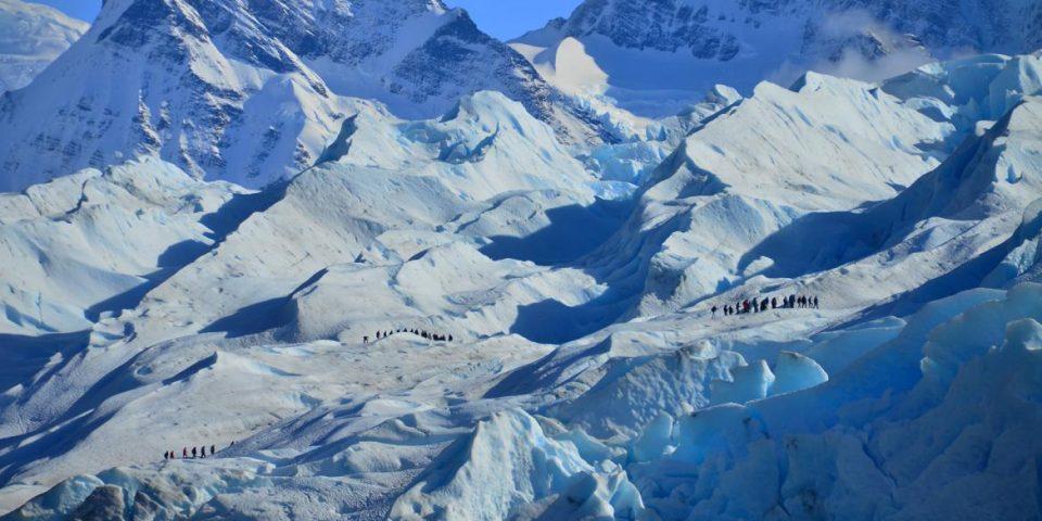 La Ley de Glaciares recibió el respaldo de la Corte Suprema